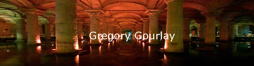 Gregory Gourlay